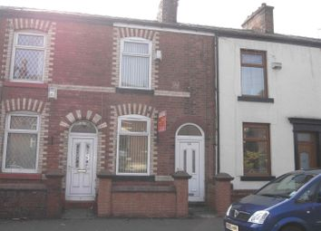 Thumbnail 2 bed terraced house to rent in Starkey Street, Heywood