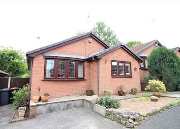 2 bed detached bungalow for sale in Bramley Court, Kimberley, Nottingham NG16