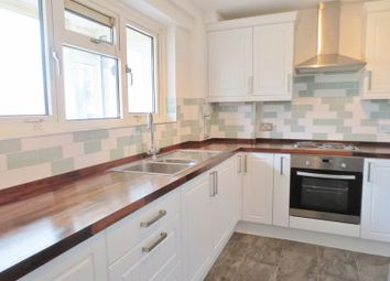 Thumbnail 2 bed flat to rent in Selsfield Drive, Brighton