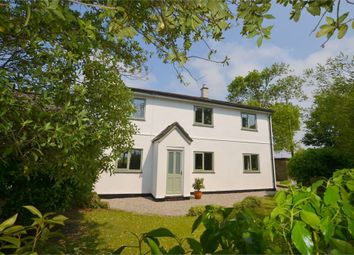 Thumbnail 3 bed detached house for sale in Bosence Road, Townshend, Hayle