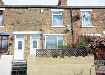 Thumbnail 2 bed terraced house to rent in Jubilee Street, Toronto, Bishop Auckland