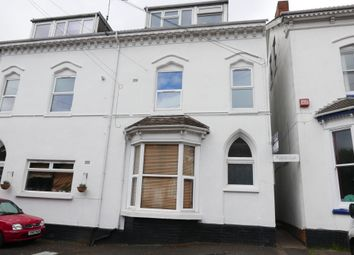 Thumbnail 1 bedroom flat for sale in Ashfield Road, Kings Heath
