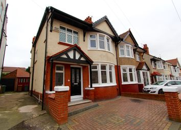 Thumbnail 3 bed semi-detached house to rent in Winchester Drive, Wallasey