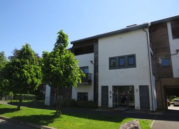 Thumbnail 2 bed flat for sale in Endeavour Court, Valletort Road, Plymouth