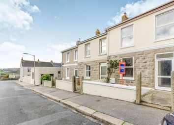 Thumbnail 3 bedroom terraced house for sale in Redruth, Cornwall, U.K.