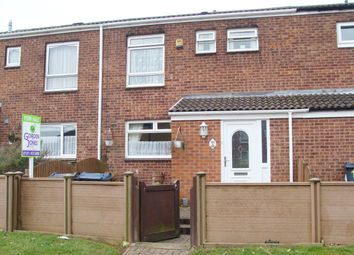 Thumbnail 3 bed terraced house for sale in Miranda Close, Rubery