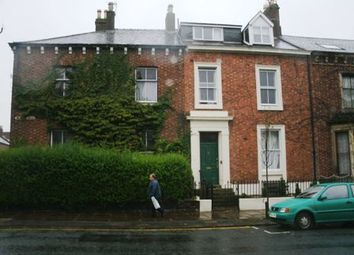 Thumbnail 1 bed flat to rent in Warwick Road 4, Carlisle, Cumbria