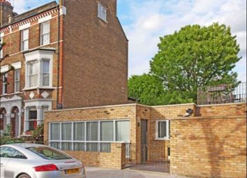 Thumbnail 2 bed semi-detached house to rent in Estelle Road, London