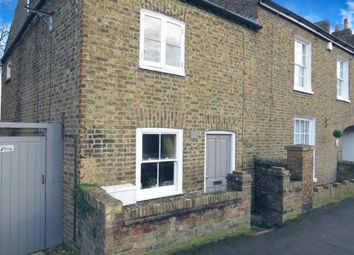 New Road, Chatteris PE16. 2 bed property for sale