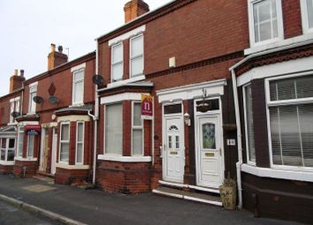 Thumbnail 3 bedroom terraced house to rent in Alexandra Road, Balby, Doncaster