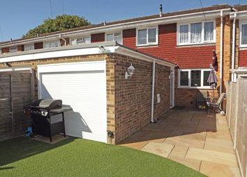 Thumbnail 3 bed terraced house for sale in Honeyball Walk, Teynham, Sittingbourne, Kent