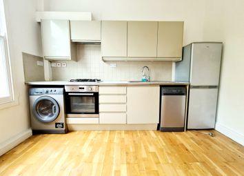 Thumbnail 1 bedroom flat to rent in Mayton Street, Islington