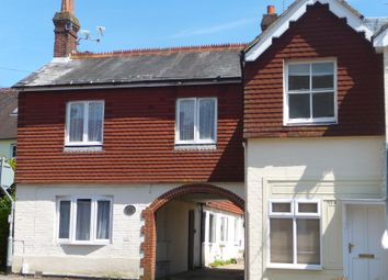 Thumbnail 1 bed flat to rent in Chapel Street, Petersfield