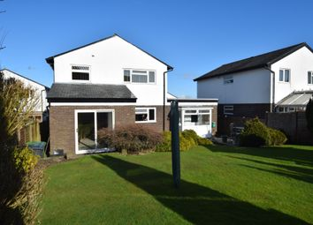 4 bed detached house for sale in Hallfield, Ulverston LA12