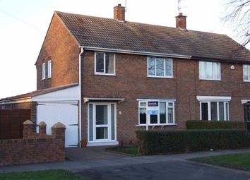 Thumbnail 3 bed semi-detached house to rent in Low Grange Avenue, Billingham