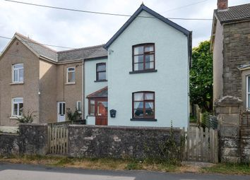 Thumbnail 3 bed semi-detached house for sale in Brockhollands Road, Bream, Lydney