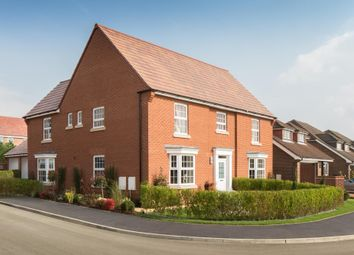 "Thumbnail 2 bed semi-detached house for sale in ""Wilford"" at Holt Road, Horsford, Norwich"