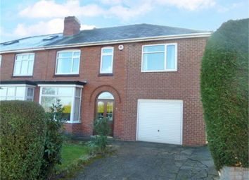 Thumbnail 5 bed semi-detached house for sale in Ledsham Road, Rotherham, South Yorkshire