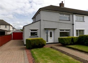 Thumbnail 2 bed semi-detached house for sale in Rye Hill Road, Flimby, Maryport