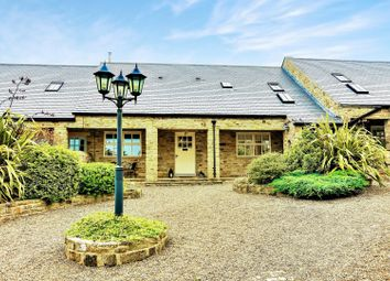 Thumbnail 3 bed cottage for sale in The Towers, Bishop Auckland