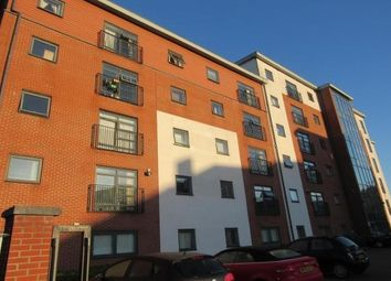 Thumbnail 2 bed flat to rent in Renolds House, Salford