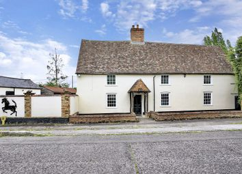 Thumbnail 5 bed property for sale in Great North Road, Wyboston, Bedford