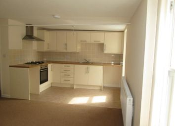 Thumbnail 1 bed flat to rent in The Square, North Thoresby, Grimsby