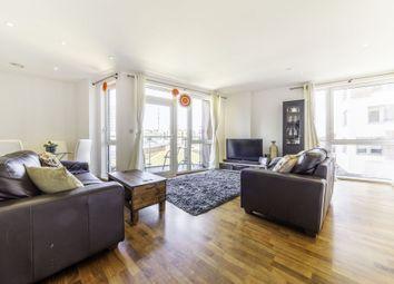 Thumbnail 3 bedroom flat to rent in 4 John Donne Way, Greenwich, London, London
