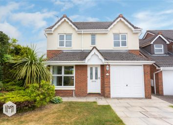 Thumbnail 4 bed semi-detached house for sale in Chestnut Fold, Radcliffe, Manchester, Greater Manchester