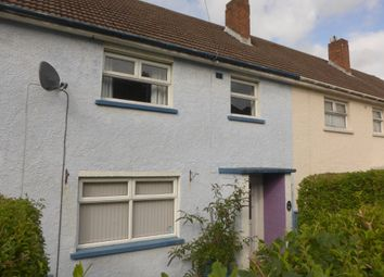 Thumbnail 3 bed terraced house for sale in Fleming Crescent, Haverfordwest