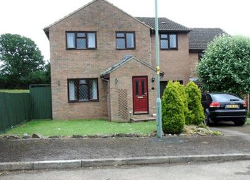 Thumbnail 5 bed detached house for sale in Meadowbank, Lydney