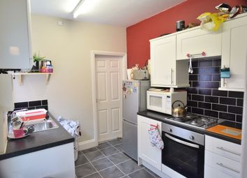 Thumbnail 2 bedroom flat to rent in Sandringham Road, Gosforth, Gosforth, Tyne And Wear