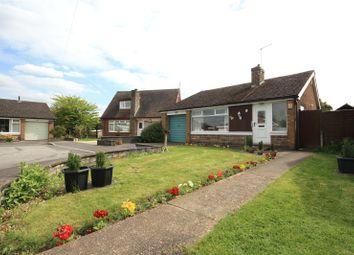 Thumbnail 2 bed detached bungalow for sale in St. Margarets Avenue, Nottingham, Nottinghamshire