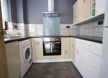 Thumbnail 2 bed flat to rent in Pelham Road, South Wimbledon