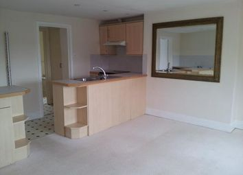 Thumbnail 1 bed flat to rent in F Pottergate, Norwich, Norfolk