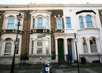 Thumbnail 5 bed terraced house to rent in Mossford Street, London