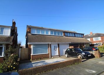 Thumbnail 4 bed property for sale in Glencross Place, Blackpool