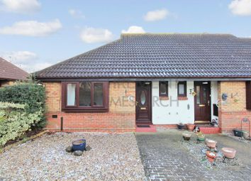 Thumbnail 1 bed bungalow for sale in Alexander Mews, Chelmsford