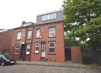 Thumbnail 3 bed terraced house for sale in Beamsley Place, Hyde Park, Leeds