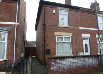 Thumbnail 3 bedroom end terrace house for sale in Fife Street, Alvaston, Derby