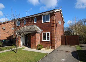 Thumbnail 2 bed property to rent in Coulstock Road, Burgess Hill