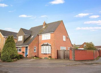 Thumbnail 4 bed detached house for sale in Cleycourt Road, Shrivenham, Oxfordshire