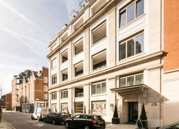 Thumbnail 2 bedroom flat to rent in Chapter Street, Westminster