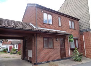 Thumbnail 2 bed detached house to rent in Monson Street, Lincoln