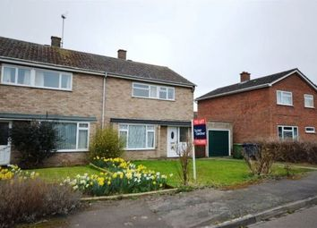 Thumbnail 3 bed property to rent in Trumpington, Cambridge