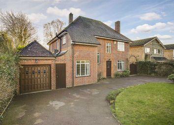 4 bed detached house for sale in Boxmoor, Hemel Hempstead, Hertfordshire HP1