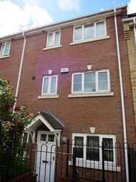 Thumbnail 5 bed town house to rent in Drayton Road, Norwich, Norfolk