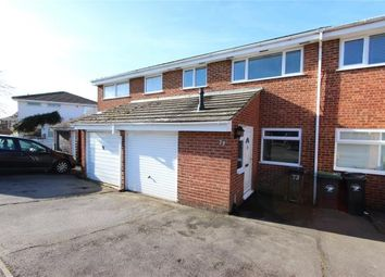 Thumbnail 3 bed terraced house to rent in Ross Close, Saffron Walden, Essex
