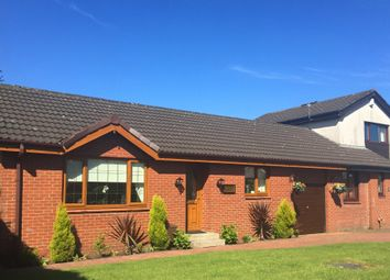 Thumbnail 2 bed bungalow for sale in Auchinleck Drive, Robroyston, Glasgow