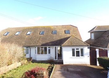 4 bed bungalow for sale in Rodmell Avenue, Saltdean, East Sussex BN2